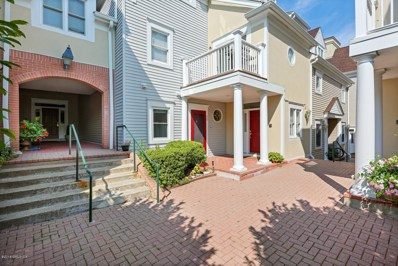 51 Forest Avenue UNIT 10, Old Greenwich, CT 06870 - MLS#: 104163