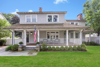 14 Edgewater Drive, Old Greenwich, CT 06870 - MLS#: 104182