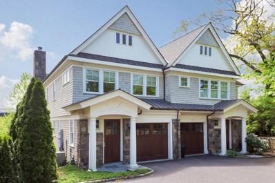 19 Woodland Drive UNIT B, Greenwich, CT 06830 - MLS#: 104185