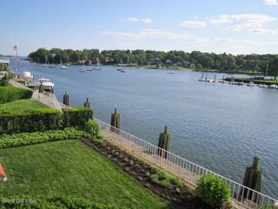630 Steamboat Road UNIT 2b, Greenwich, CT 06830 - MLS#: 104199