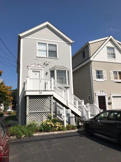 23 Davenport Avenue UNIT B, Greenwich, CT 06830 - MLS#: 104224