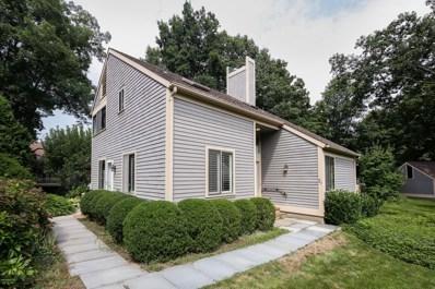 307 W Lyon Farm Drive UNIT 307, Greenwich, CT 06831 - MLS#: 104232