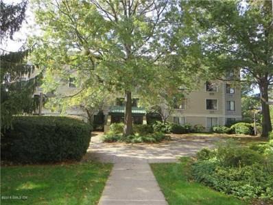 1535 E Putnam Avenue UNIT 307, Old Greenwich, CT 06870 - MLS#: 104270