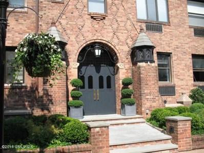 4 Lafayette Court UNIT 3D, Greenwich, CT 06830 - MLS#: 104282