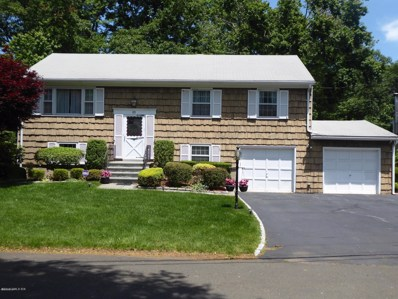 11 Gard Court, Greenwich, CT 06831 - MLS#: 104471