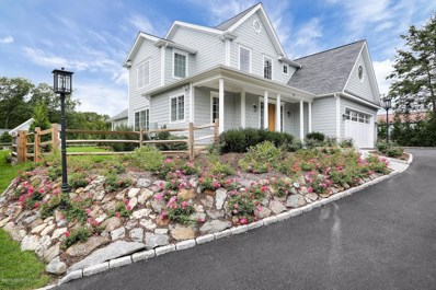 554 River Road, Cos Cob, CT 06807 - MLS#: 104497