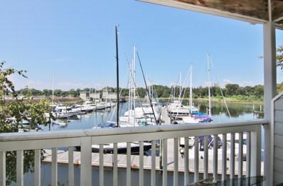 123 Harbor Drive UNIT 605, Stamford, CT 06902 - MLS#: 104521