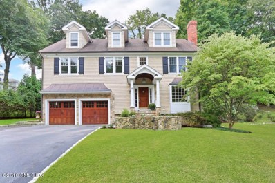 60 Sundance Drive, Cos Cob, CT 06807 - MLS#: 104568