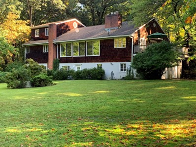 29 Cottontail Road, Cos Cob, CT 06807 - MLS#: 104639