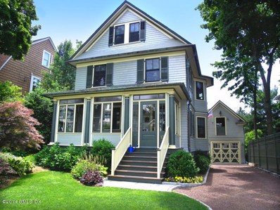 17 Lincoln Avenue, Greenwich, CT 06830 - MLS#: 104744