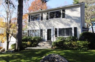 10 Ridge Road, Cos Cob, CT 06807 - MLS#: 104770