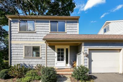 322 W Lyon Farm Drive UNIT 322, Greenwich, CT 06831 - MLS#: 104781