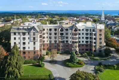 47 Lafayette Place UNIT 4B, Greenwich, CT 06830 - MLS#: 104782