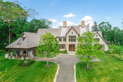 19 Meadow Drive, Greenwich, CT 06831 - MLS#: 104863