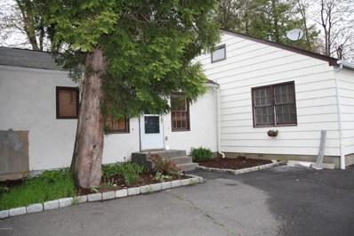 10 Salem Street UNIT rear, Cos Cob, CT 06807 - MLS#: 104932