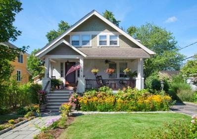 5 Mead Avenue, Cos Cob, CT 06807 - MLS#: 104937