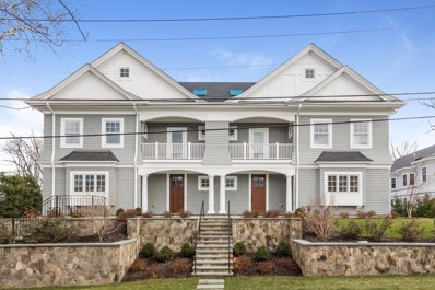 3 Orchard Place UNIT A, Greenwich, CT 06830 - MLS#: 104974