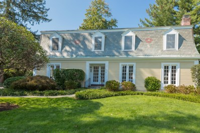 2 Old Church Road UNIT 3, Greenwich, CT 06830 - MLS#: 105021