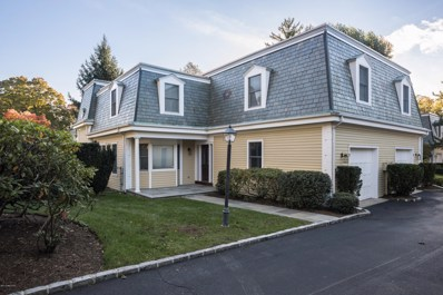 4 Old Church Road UNIT 7, Greenwich, CT 06830 - MLS#: 105023