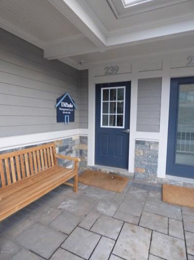 239 E Putnam Avenue UNIT 4, Cos Cob, CT 06807 - MLS#: 105061