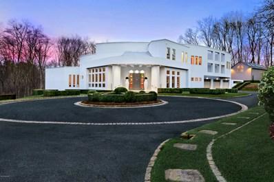 300 Sturges Ridge Road, Wilton, CT 06897 - MLS#: 105194
