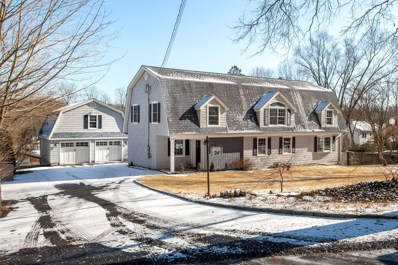 24 Hickory Drive, Greenwich, CT 06831 - MLS#: 105388