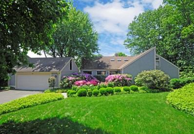 625 W Lyon Farm Drive UNIT 625, Greenwich, CT 06831 - MLS#: 105479