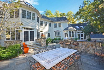 95 Indian Waters Drive, New Canaan, CT 06840 - MLS#: 105715