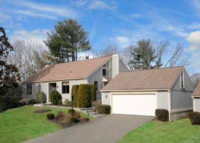 613 W Lyon Farm Drive UNIT 613, Greenwich, CT 06831 - MLS#: 105815