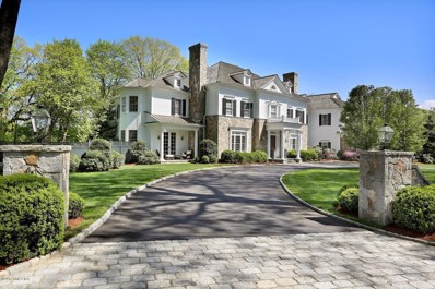 41 Upland Drive, Greenwich, CT 06831 - MLS#: 105861