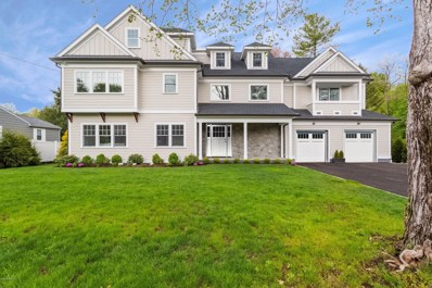 1 Widgeon Way, Greenwich, CT 06830 - MLS#: 105862