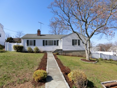 31 Mitchell Place, Greenwich, CT 06831 - MLS#: 105893