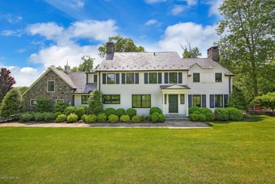 160 Bedford Road, Greenwich, CT 06831 - MLS#: 105908