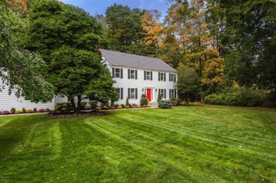 128 Valley Drive, Greenwich, CT 06831 - MLS#: 106912