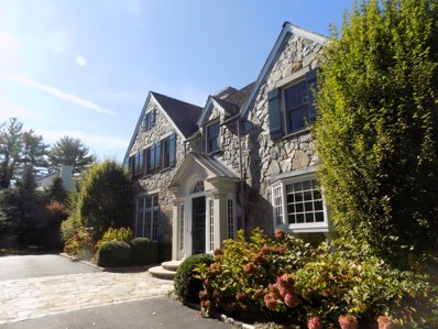 64 Old Church Road, Greenwich, CT 06830 - MLS#: 107268