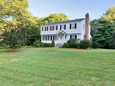 25 Lincoln Drive, New Canaan, CT 06840 - MLS#: 107676