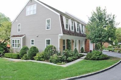20 Georgetown North UNIT 20, Greenwich, CT 06831 - MLS#: 97861