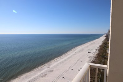 9900 Thomas Drive UNIT 1302, Panama City Beach, FL 32408 - #: 679143