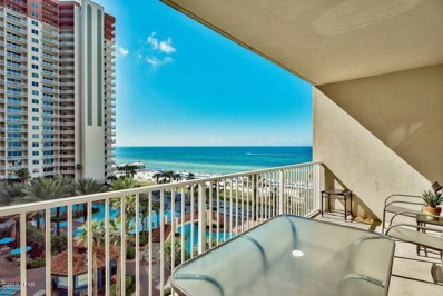 9900 Thomas Drive UNIT 609, Panama City Beach, FL 32408 - #: 679338