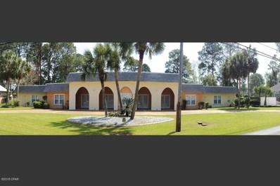 342 Fairway Boulevard, Panama City Beach, FL 32407 - #: 679474