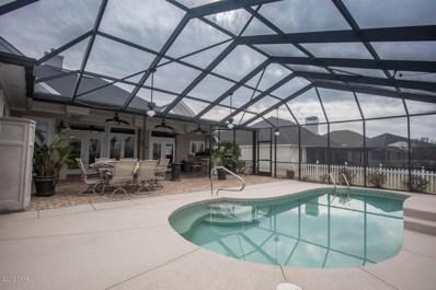 107 Legend Lakes Drive, Panama City Beach, FL 32408 - #: 679846