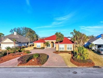 114 Golf Drive, Panama City Beach, FL 32408 - #: 679864