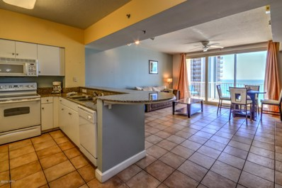 9900 Thomas Drive UNIT 1114, Panama City Beach, FL 32408 - #: 680116