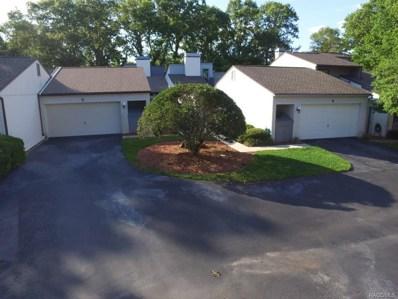 6 Pinewood Gardens, Homosassa, FL 34446 - #: 771850