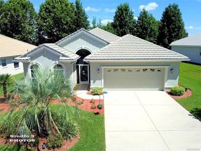 1104 W Diamond Shore Loop, Hernando, FL 34442 - #: 775675
