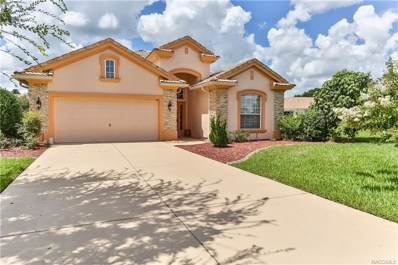 1824 N Musial Point, Hernando, FL 34442 - #: 776414