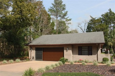 7 Oleander Lane, Homosassa, FL 34446 - #: 779595