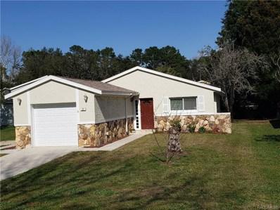 21 Golfview Drive, Homosassa, FL 34446 - #: 780776
