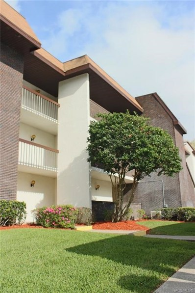 4 Cypress Run UNIT 45-C, Homosassa, FL 34446 - #: 781459