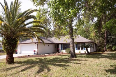 8 Linder Circle, Homosassa, FL 34446 - #: 781978